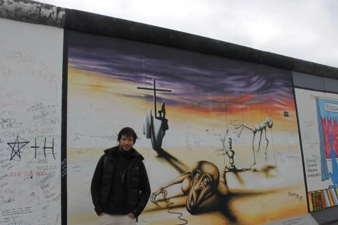 Muro de Berlín - Blog de Viajes