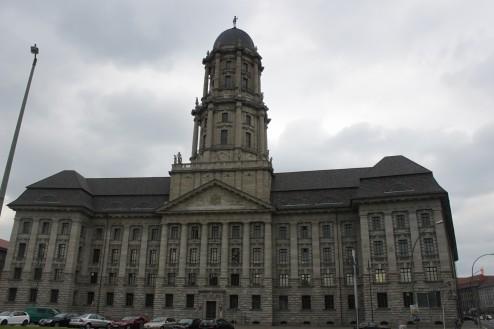 Ex Casa de Gobierno Berlín - Blog de Viaje