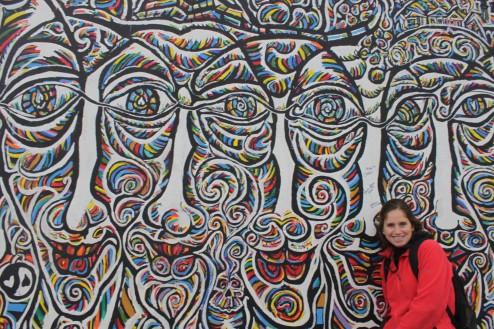 Muro de Berlín - Blog de Viaje